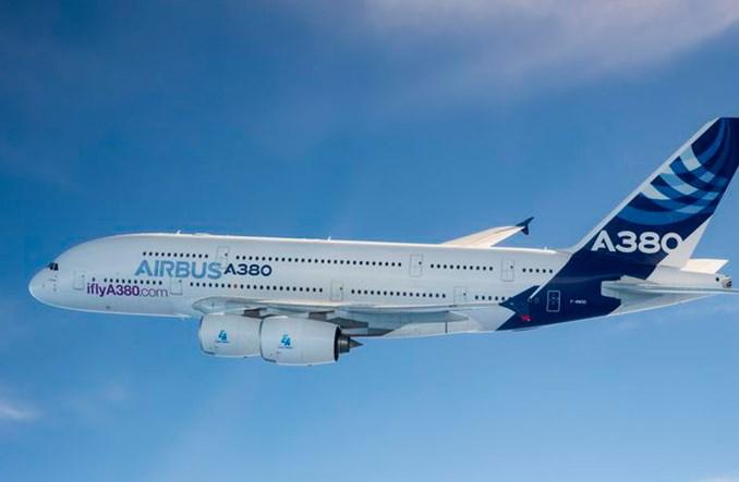 Airbus potwierdza: Będą zmiany na 3700 stanowiskach. Wszystko przez A380