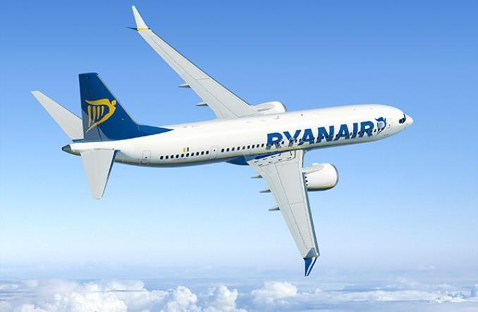 Ryanair: Szkolenia na pilotów będą tańsze