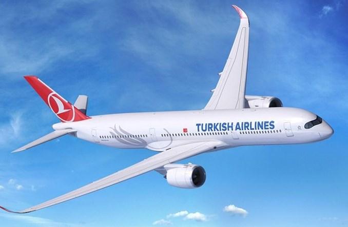Turkish Airlines szykuje się do rozwoju w nowym stambulskim porcie