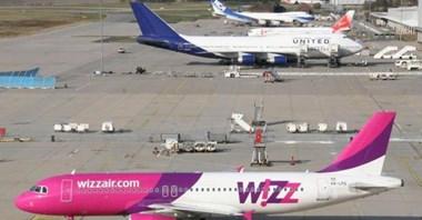 Wizz Air rozwija swoją bazę w Gruzji