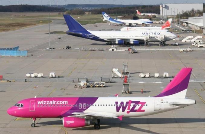 Wizz Air przygotowany do Brexitu. Ma brytyjską licencję
