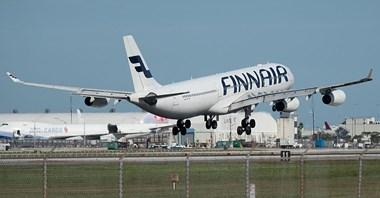 Finnair pozostanie narodowym przewoźnikiem
