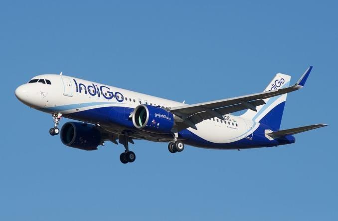 Pratt & Whitney dostarczy IndiGo zapasowe silniki A320neo