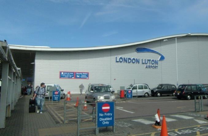 Londyn-Luton ograniczy loty nocą. Powodem przekroczenie norm hałasowych