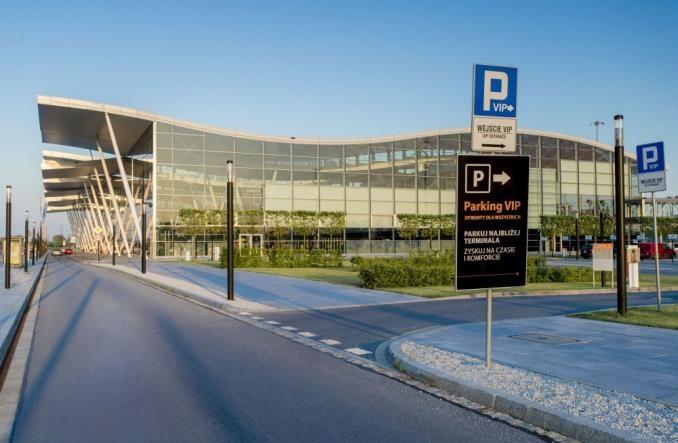 Z lotniska do FlixBusa. Wrocławski port centrum przesiadkowym