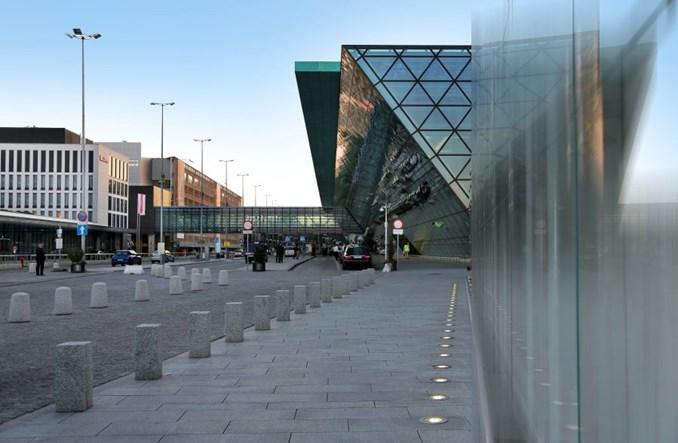 Krakowskie lotnisko z dwucyfrowym wzrostem za kwiecień