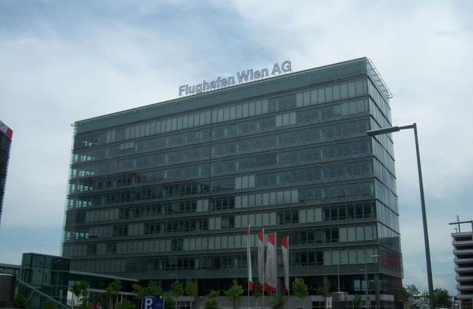 Lotnisko w Wiedniu będzie miało trzeci pas startowy