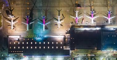 Port Lotniczy Katowice powiększa parking. Będzie 660 miejsc więcej
