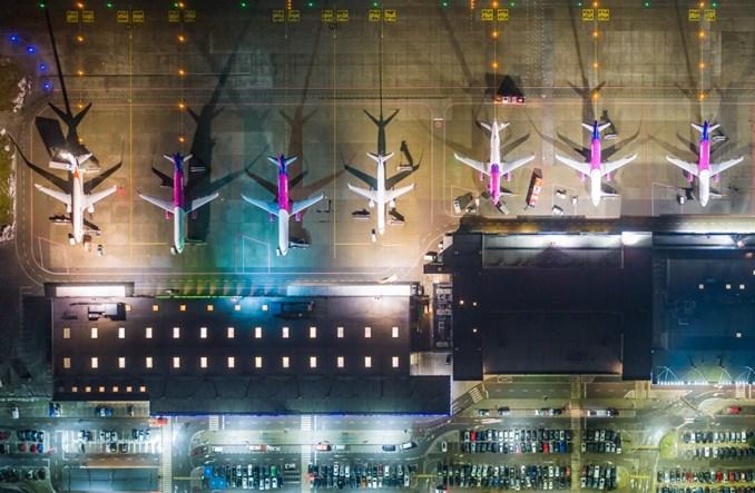 Porty regionalne nie zwalniają. Dwucyfrowy wzrost ruchu pasażerskiego