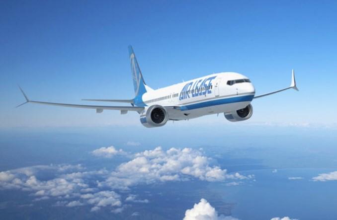 Air Lease Corporation kupuje osiem kolejnych MAX-ów