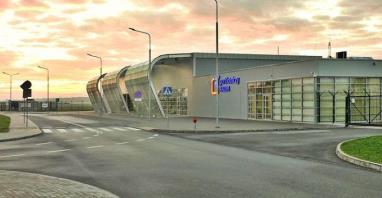 Port Lotniczy Radom: Jest nowy przetarg na rozbudowę drogi startowej