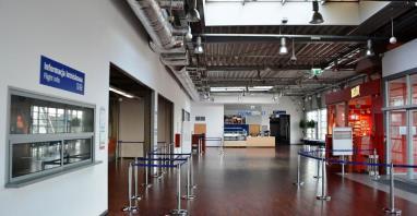 PPL chce oddać lotnisko w Radomiu w 2020 r. To niemożliwe
