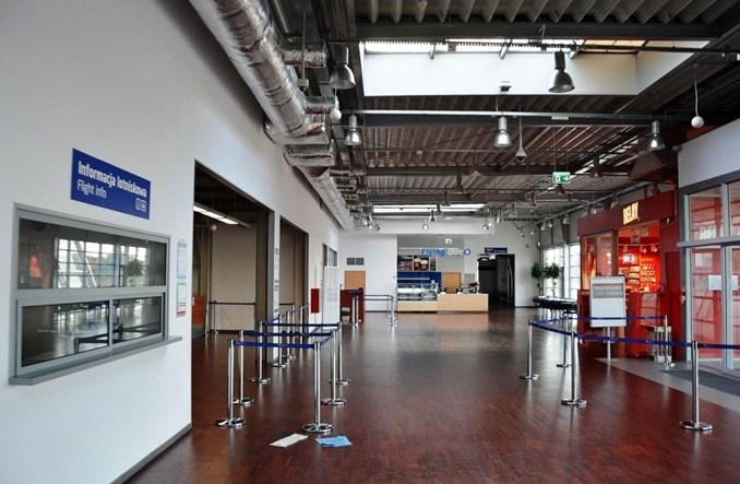 Radom: Podpisano trzy umowy na projekt rozbudowy lotniska