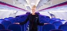 W samolotach Wizz Air będzie wygodniej. Przewoźnik ma nowy kontrakt