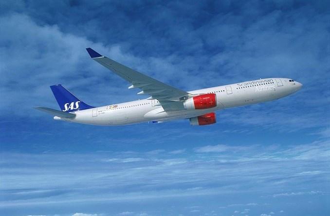 SAS uruchamia nowe połączenia, w tym jedną trasę do Szczecina