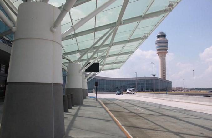 ACI World: Lotnisko w Atlancie utrzymuje pozycję największego na świecie