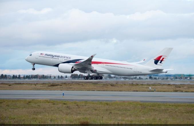 20-30 szerokadłubowców wkrótce we flocie Malaysia Airlines