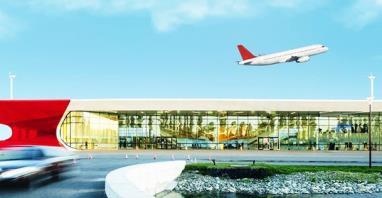 Gruzja: Wiemy, kiedy zakończy się rozbudowa lotniska Kutaisi