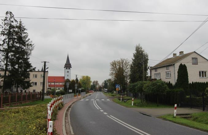 Gmina Baranów chce referendum w sprawie Centralnego Portu Komunikacyjnego