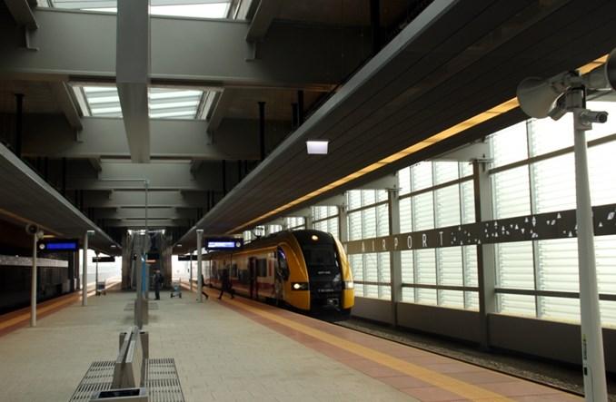 Koleje Małopolskie planowały integrację biletową z... Ryanairem