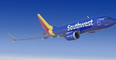 Silniki B737 do kontroli. Powodem wypadek w Southwest Airlines