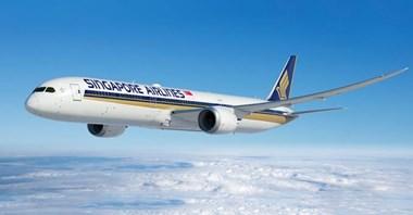Skytrax: Singapore Airlines najlepszymi liniami lotniczymi 2018 roku