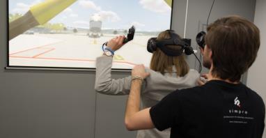 Kraków Airport: Nowe innowacje w Centrum Edukacji Lotniczej