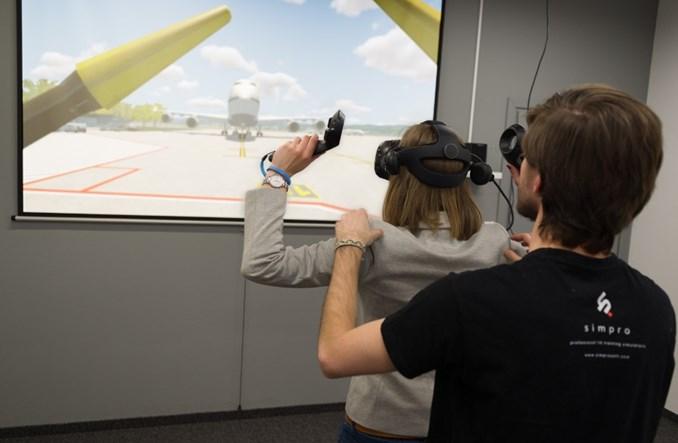 Kraków Airport: Kolejne innowacje w Centrum Edukacji Lotniczej