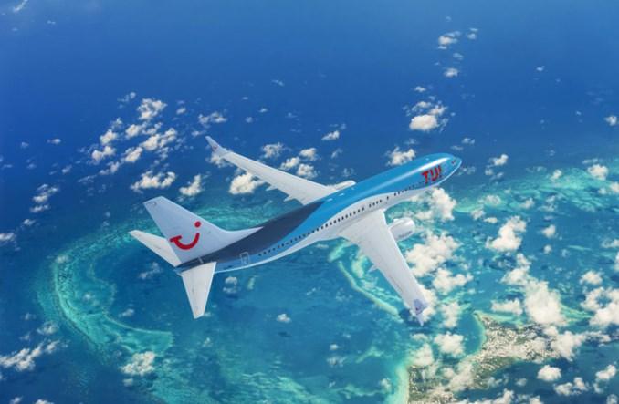 Szef TUI wzywa do konsolidacji europejskich linii lotniczych