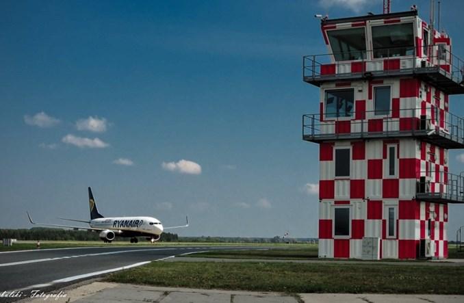 Projektant lotniska w Modlinie: Port ma szanse na dynamiczny rozwój
