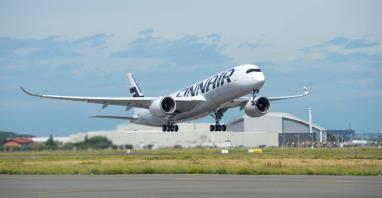 Finnair otwiera nowe trasy do Sapporo i Punta Cana
