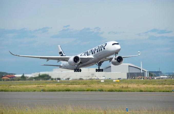 Finnair rozwija się w Polsce i na potęgę lata do Azji