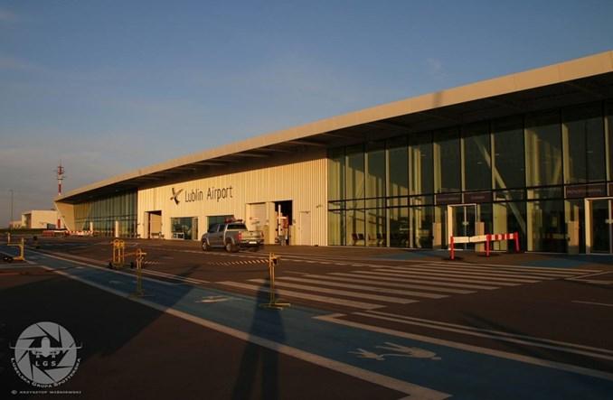 Kolejny imponujący wzrost w Lublinie. Lotnisko przyhamuje w czerwcu