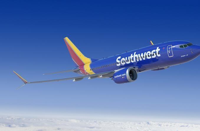 Southwest Airlines: Wzrost zysku o 37 proc. Linie z opcją na 40 MAX-ów