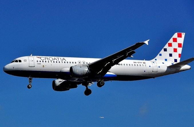 Chorwackie linie lotnicze szukają inwestora