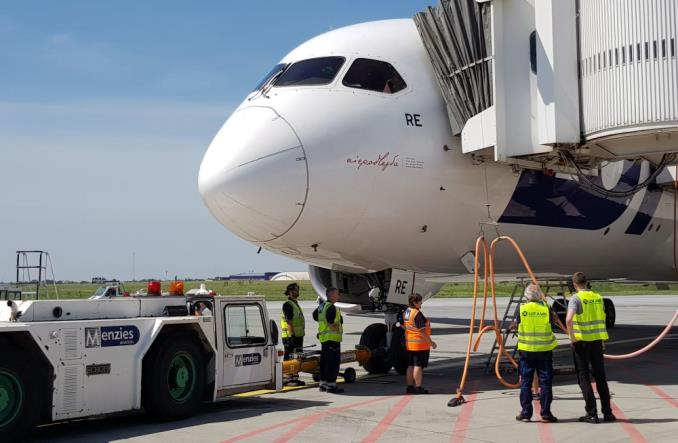 Radom: Nowe klasy przyszłych mechaników lotniczych