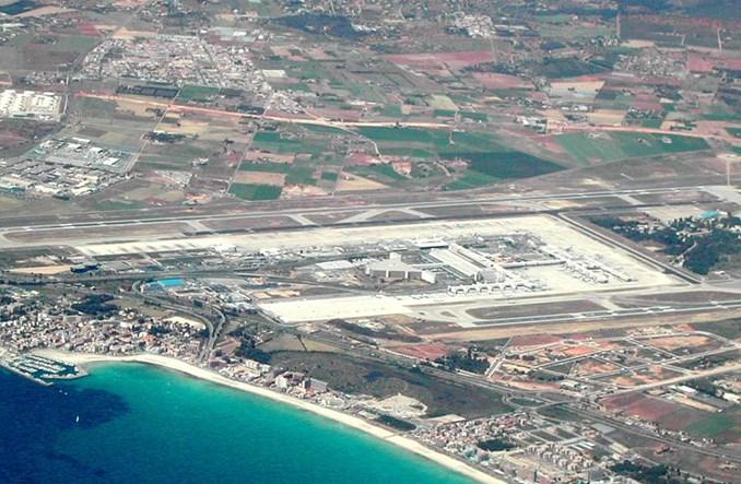 Lotnisko Palma de Mallorca do rozbudowy