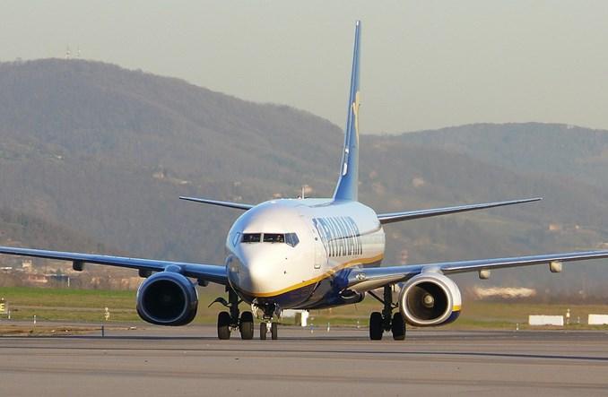 Załoga Ryanaira traci cierpliwość. Lato staje pod znakiem strajków