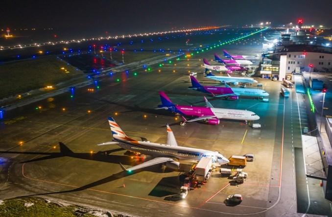 Katowice Airport: Najlepszy czwarty miesiąc roku w historii portu