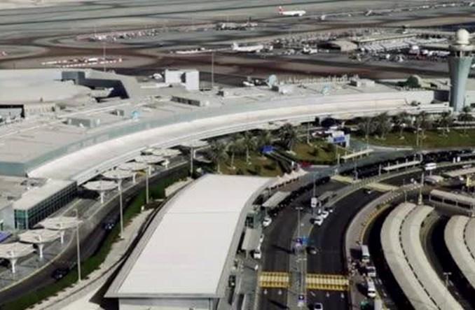 Polska spółka dostawcą usług informatycznych na lotnisku Abu Zabi