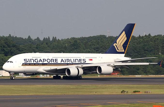 Singapore Airlines: Zmodernizowane A380 polecą do Zurychu