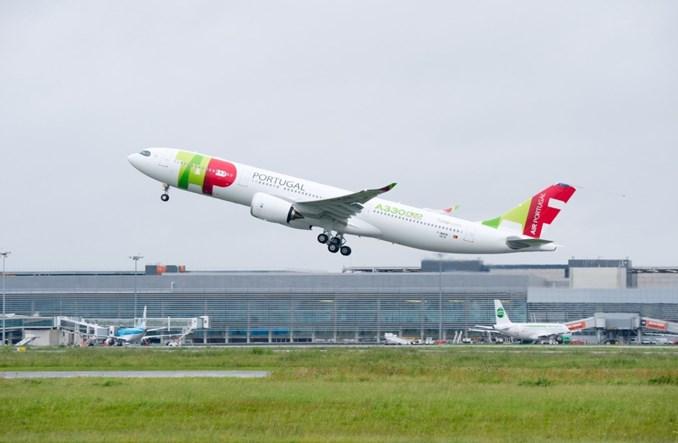 Pierwszy Airbus A330neo z kabiną Airspace zakończył testy