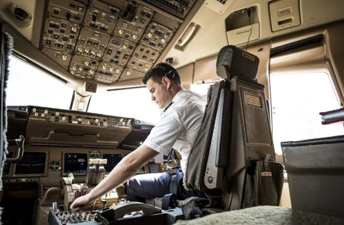 Linie lotnicze Emirates rekrutują pilotów w Polsce