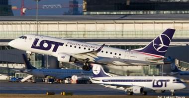 LOT płaci więcej pilotom spoza kraju? (AKTUALIZACJA)