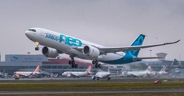 Co dalej z A330neo?
