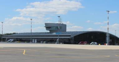 Łódź zbuduje hub logistyczny na lotnisku