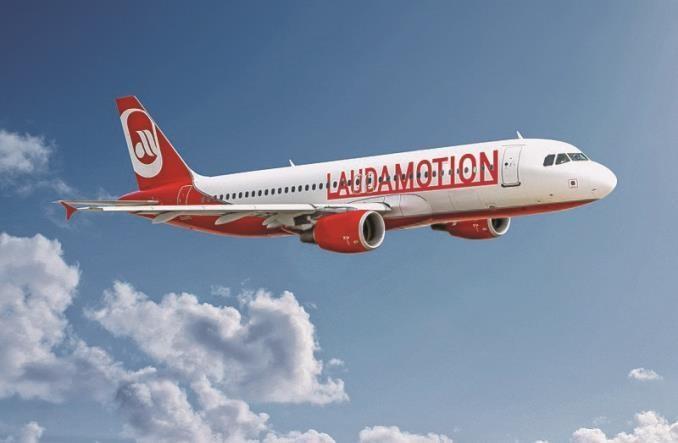 O'Leary: Ryanair chce więcej zainwestować w Laudamotion