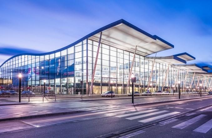 Z Portu Lotniczego Wrocław na główne lotnisko Brukseli