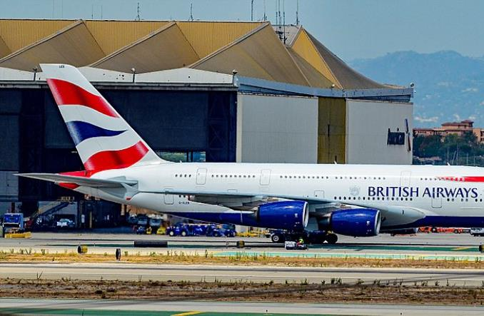 IAG zawiesza negocjacje ws. A380