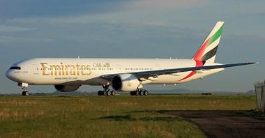 Nowe, strategiczne połączenie Emirates. Z Dubaju do Auckland przez Bali